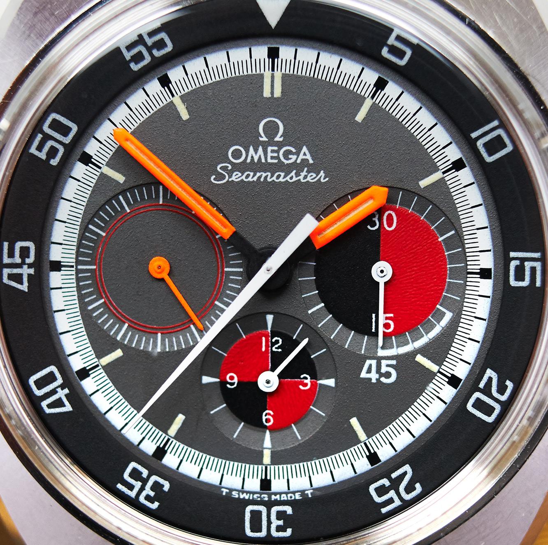 Omega Speedmaster Soccertime Fullset