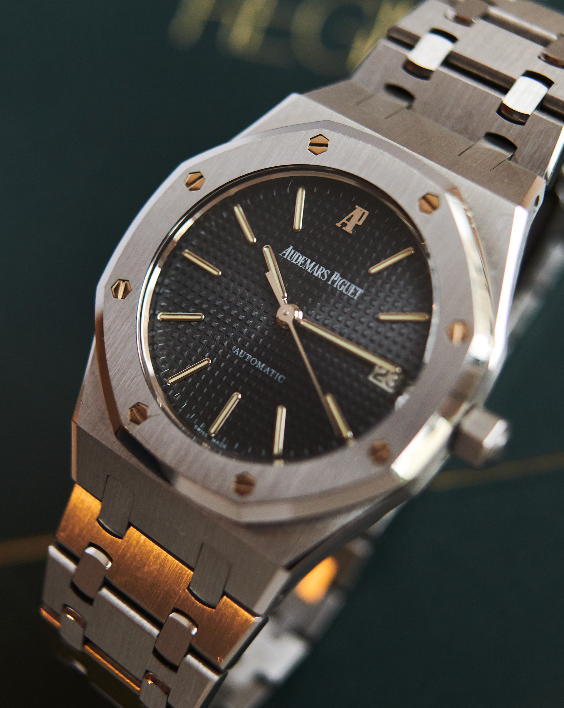 Audemars Piguet Royal Oak 14790ST