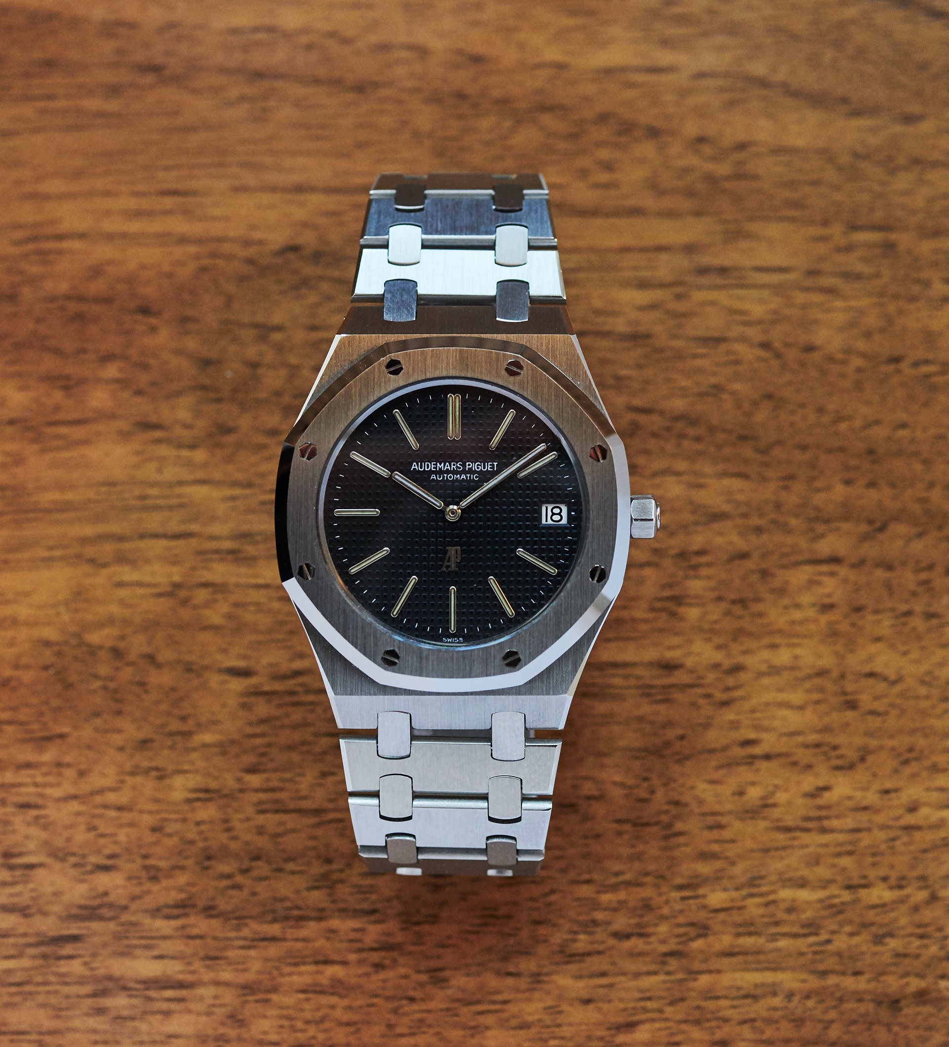 Audemars Piguet 5402st Royal Oak Jumbo