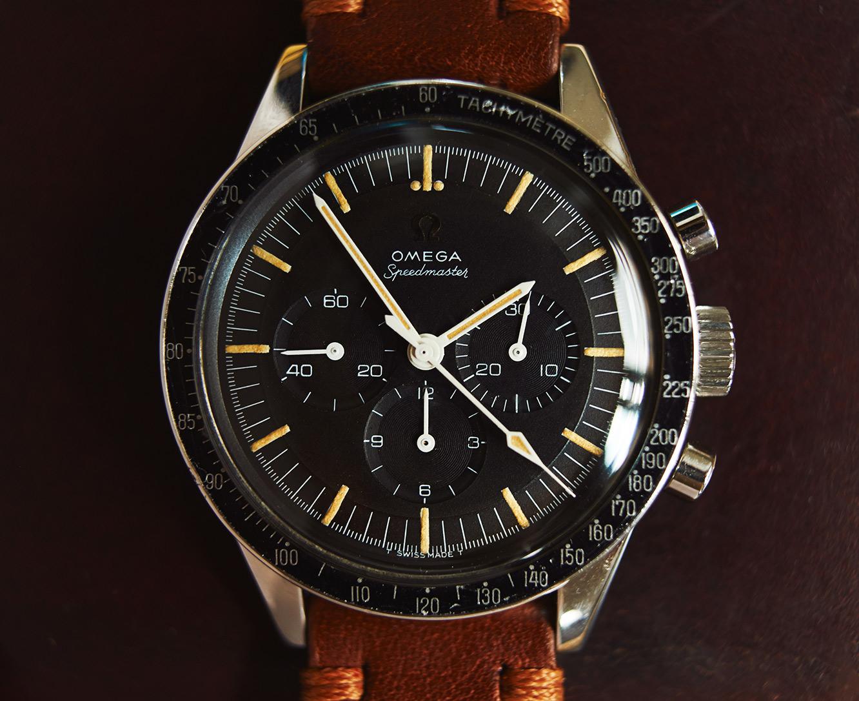 """Omega Speedmaster 105 003-65 """"Ed White"""""""