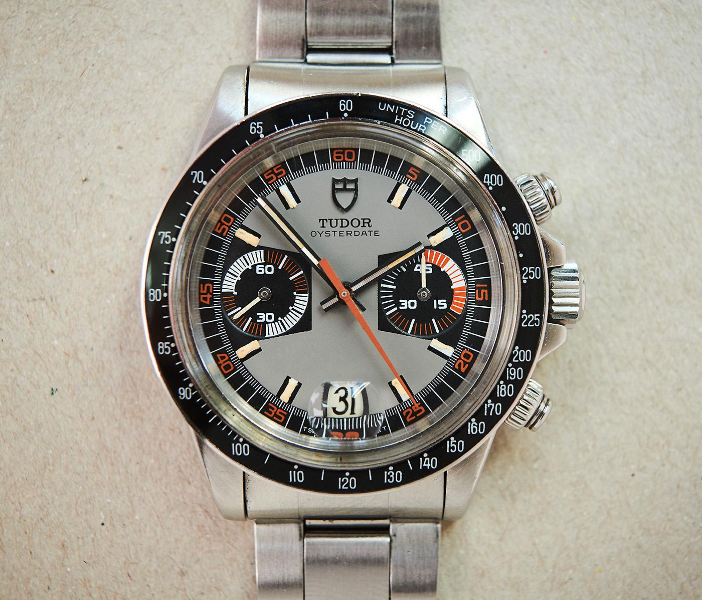 Tudor Montecarlo 7149/0