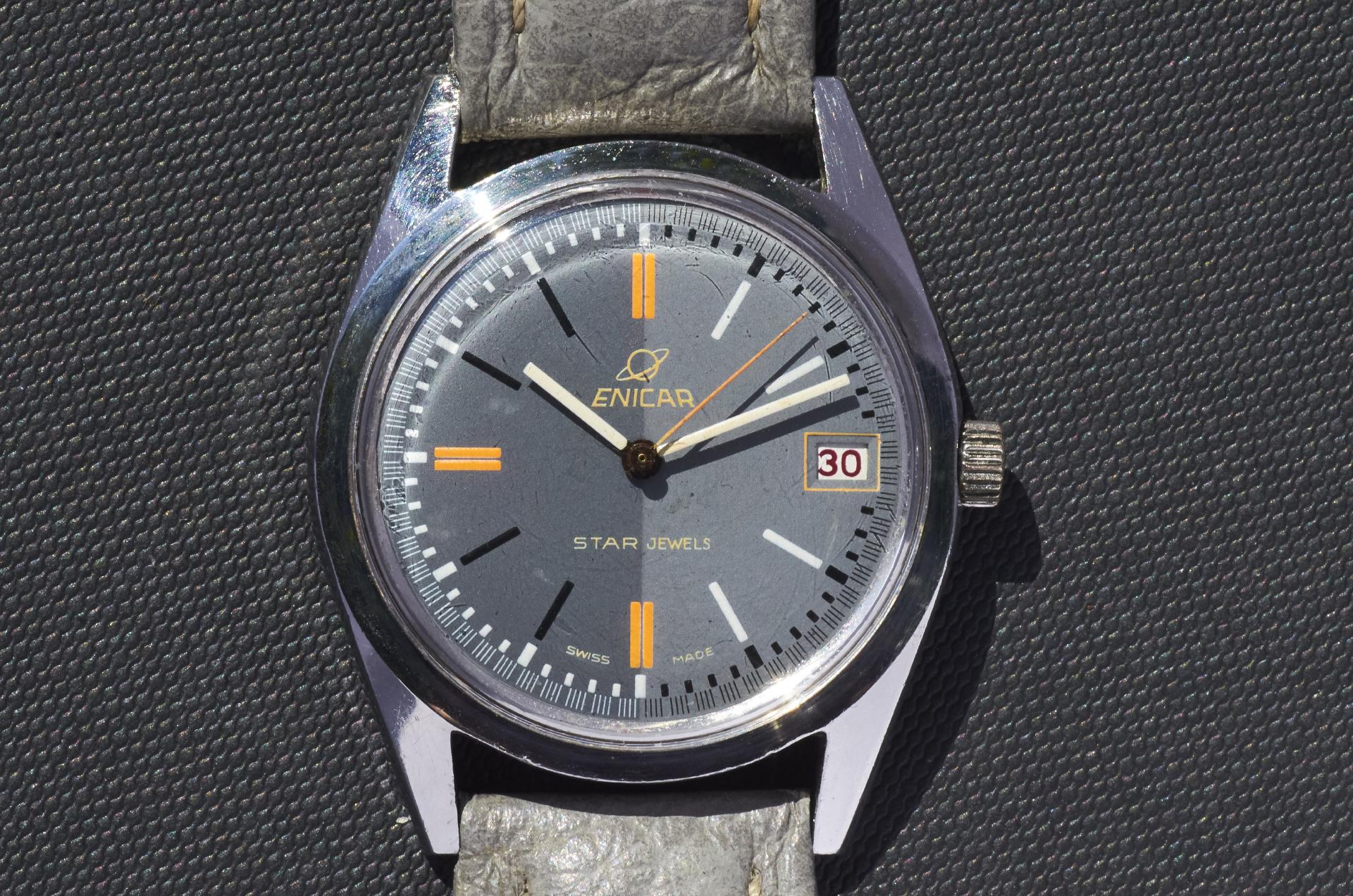 enicar star jewels 70s