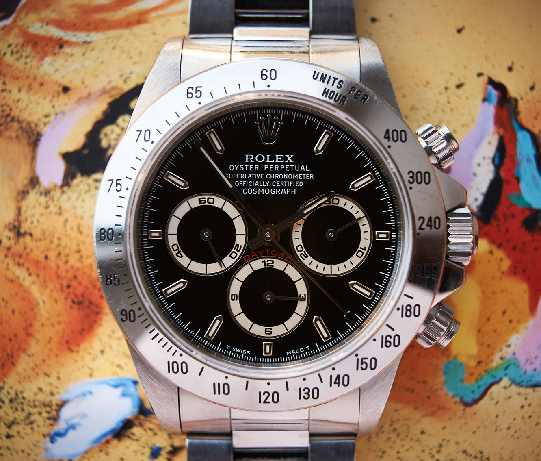 Rolex 16520 T-series